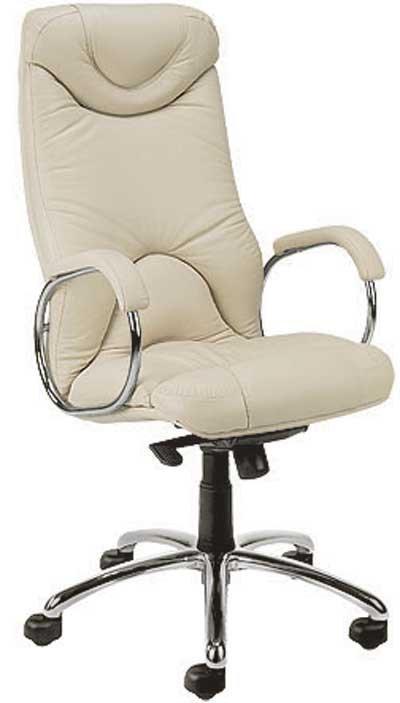 Кресло Elf Steel Chrome