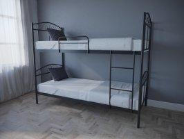 Двухъярусная кровать Элис Люкс