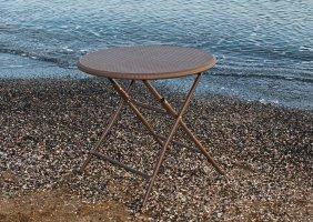 Стол для кафе складной 8001