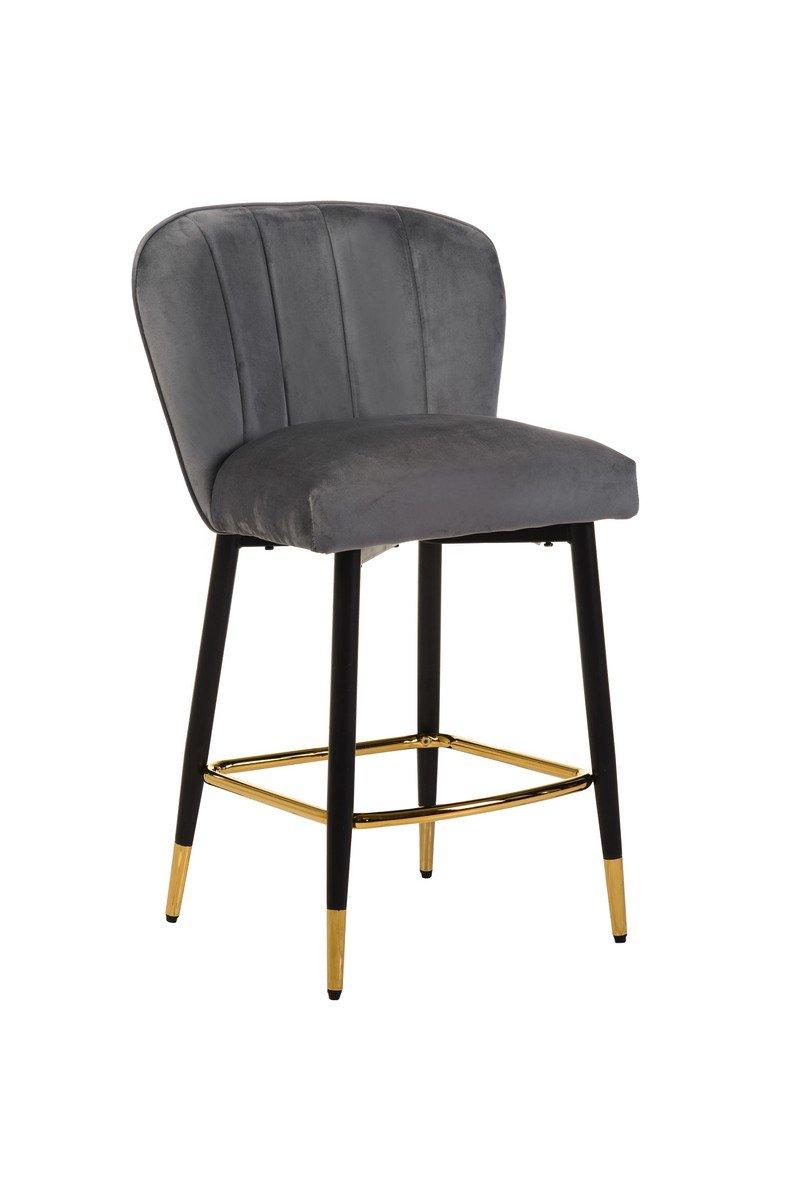 Фото - Барный стул B-126