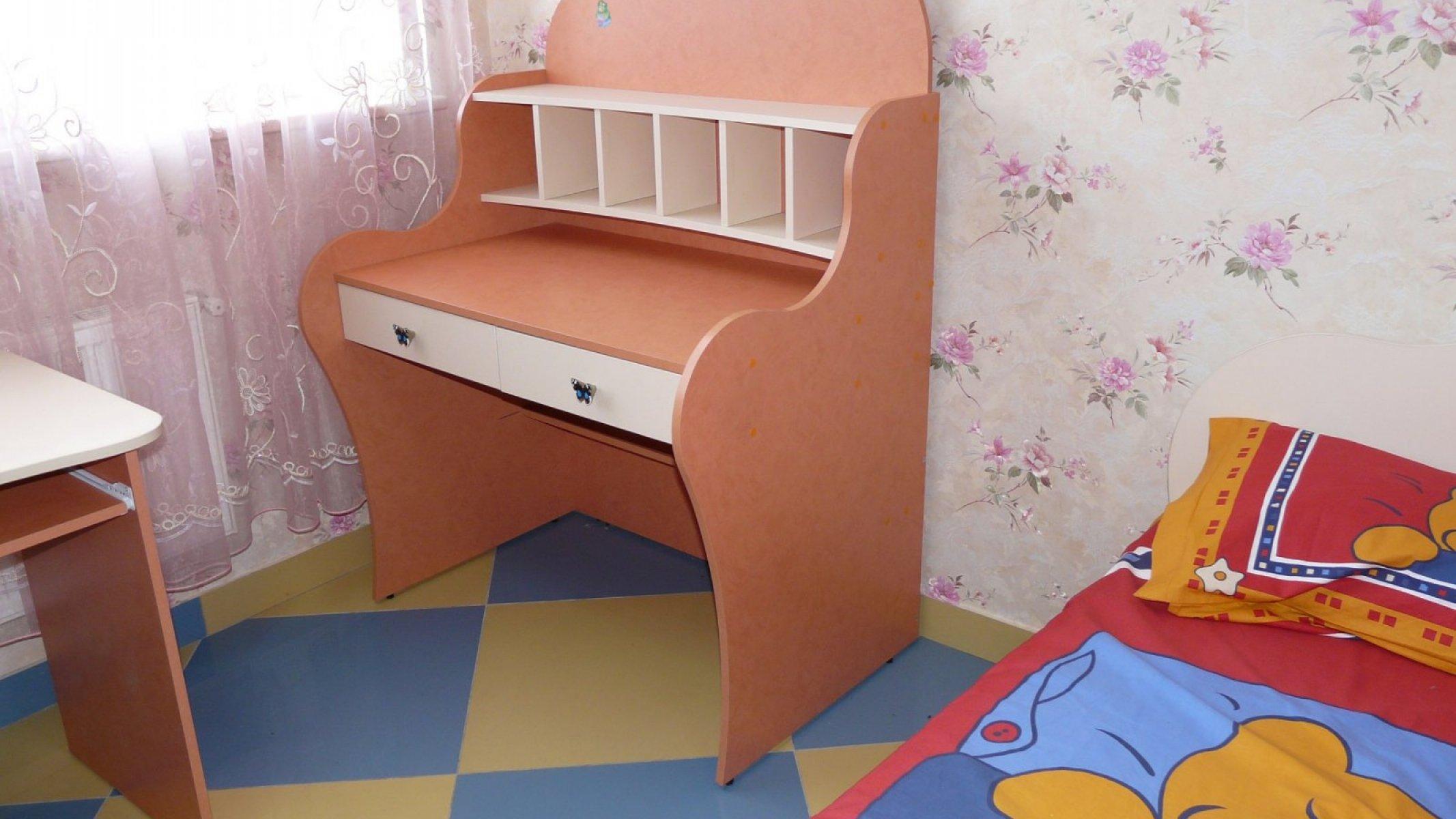 Как сделать письменный стол для кукол