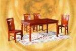 Деревянный стол WL-571