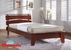 Односпальная кровать Шарлотта