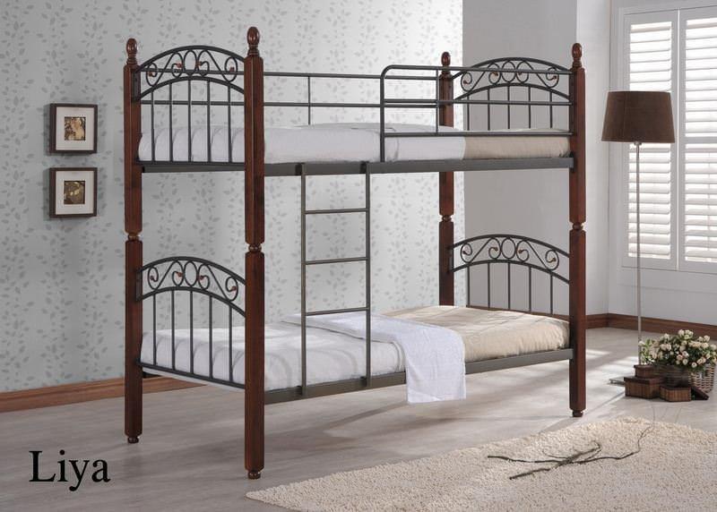 Фото - Двухъярусная кровать DD LIYA