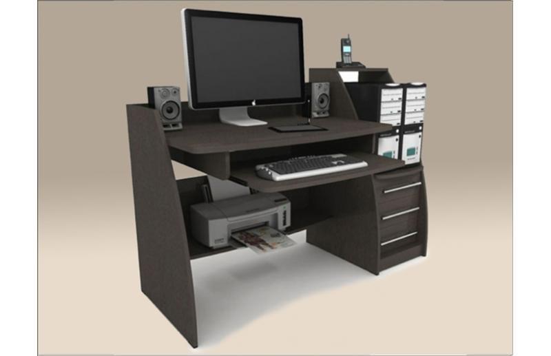 Фото - Компьютерный стол ФК-111