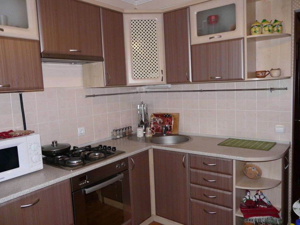 Дополнительные фото кухня l 14