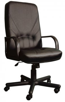 Фото - Офисное кресло Менеджер