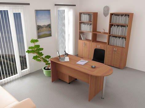 Фото - Офисный стол 234