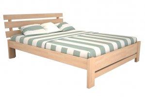 Кровать двуспальная Лучана Плюс