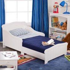 Фото - Детская кровать Белоснежка ДЛ-7