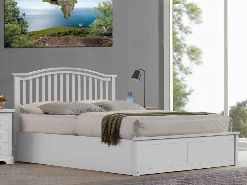 Фото - Кровать Madera