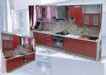 Кухня L-19