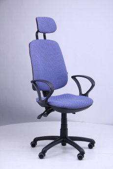 Фото - Компьютерное кресло Регби HR