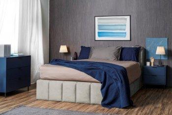 Фото - Кровать с п/м Мальта