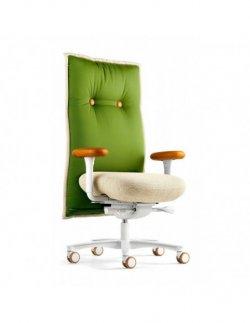 Кресло LOFFLER BRAZILIAN CHAIR KN99 для офиса и дома