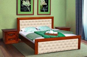 Кровать Фридом орех