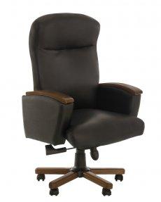 Фото - Кресло руководителя Luxus A