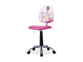 Кресло детское Grafi 2