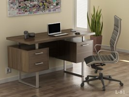 Стол для ноутбука Лофт L-81