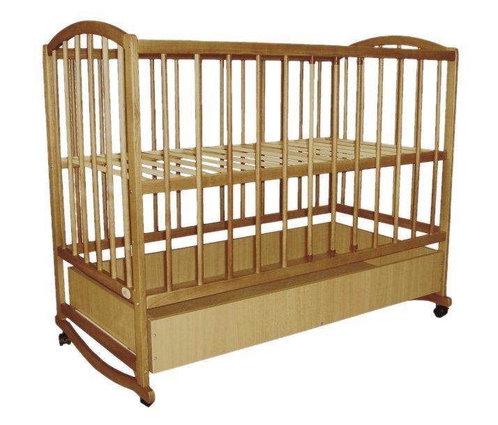 Фото - Кроватка детская Лилу