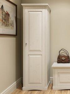 Фото - Шкаф 1-но дверный Неаполь