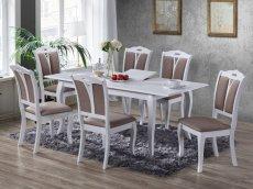 Фото - Комплект Стол Калипсо и стулья Мира