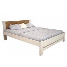 Кровать двуспальная Селена Плюс