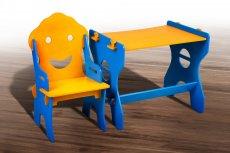 Фото - Детский набор (стол и стульчик) Маус