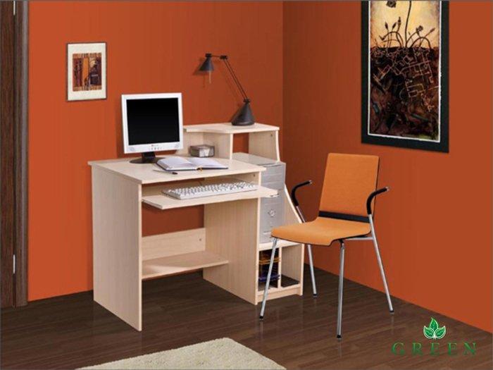 Фото - Компьютерный стол ФК-101
