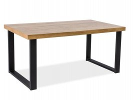 Дубовый стол Umberto