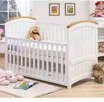 Детская кроватка ДК-15