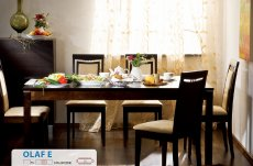 Кухонный стол OLAF E