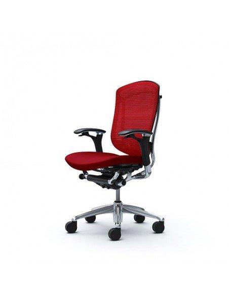 Фото - Кресло OKAMURA CONTESSA c тканевым сиденьем
