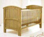 Детская кроватка ДК-9