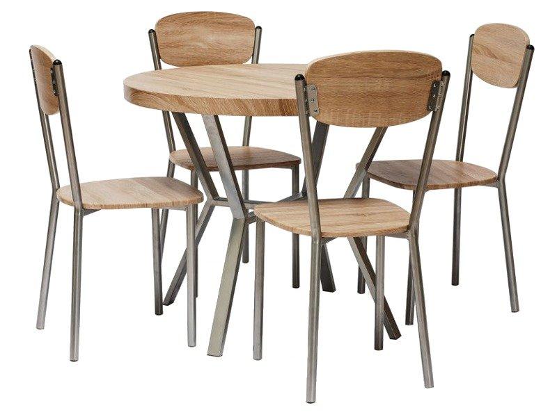 Фото - Кухонный стол и стулья Amaro