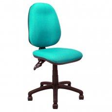 Фото - Кресло для компютера Орхидея