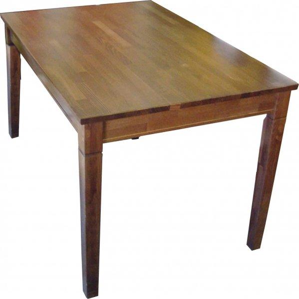 Фото - Обеденный стол Карпаты 03 (массив)