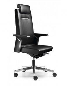 Фото - Кресло SOKOA K01 для руководителя