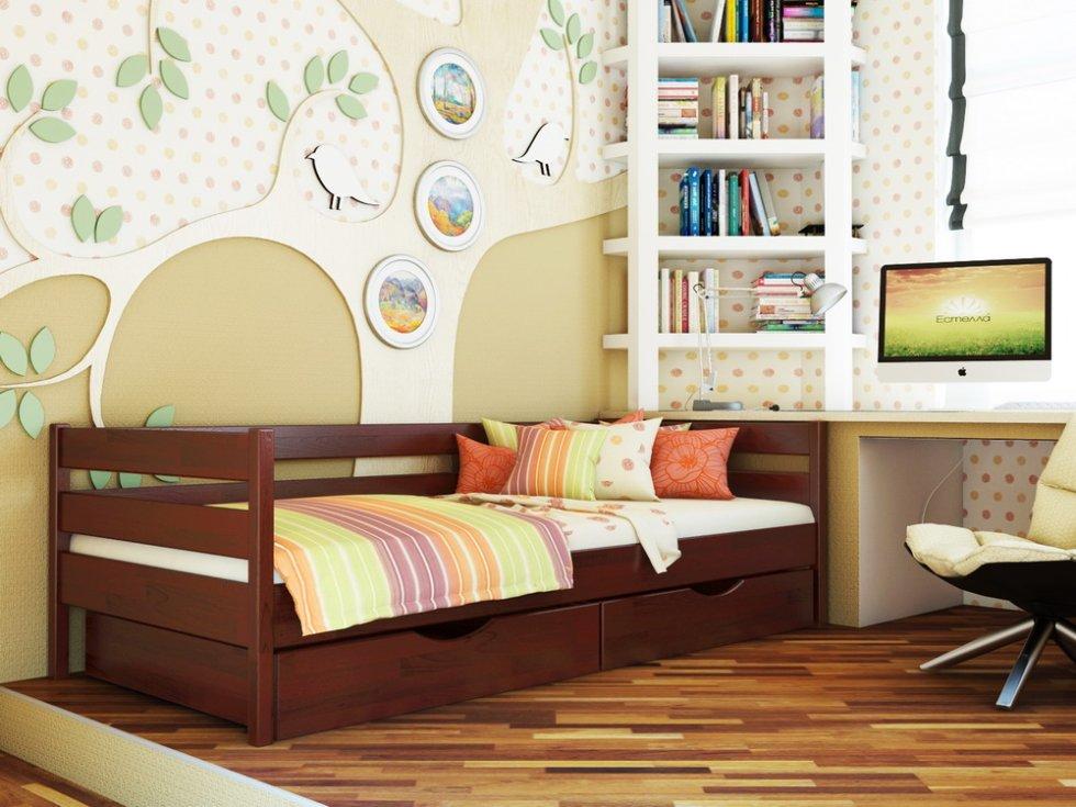 Фото - Кровать Нота
