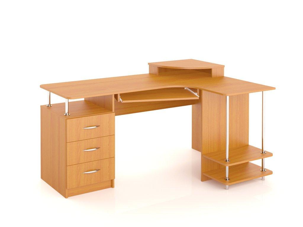 Фото - Компьютерный стол СК-202