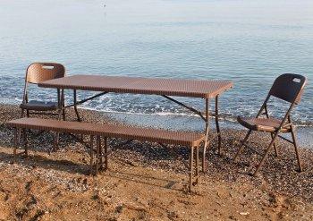 Фото - Стол для кафе складной 18022