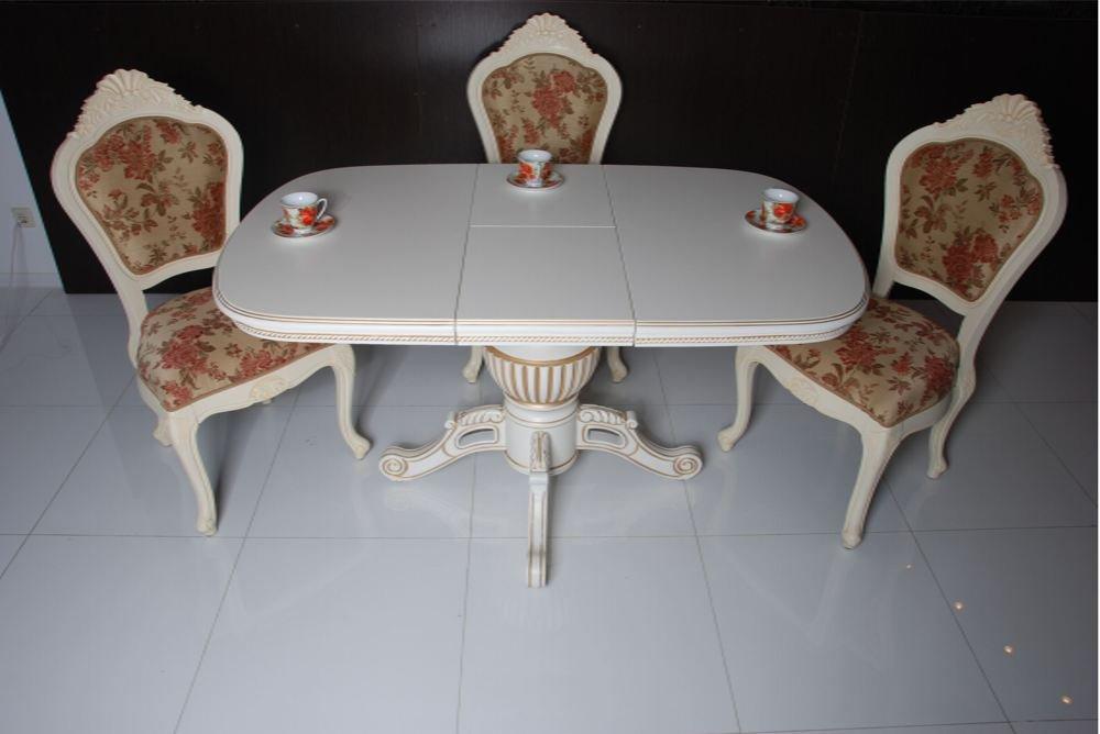 Фото - Деревянный стол TS3-818