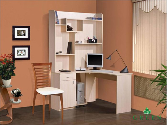Фото - Компьютерный стол ФК-116