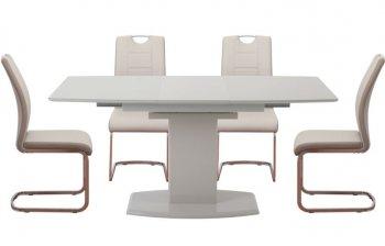 Фото - Стеклянный стол ТМ-58