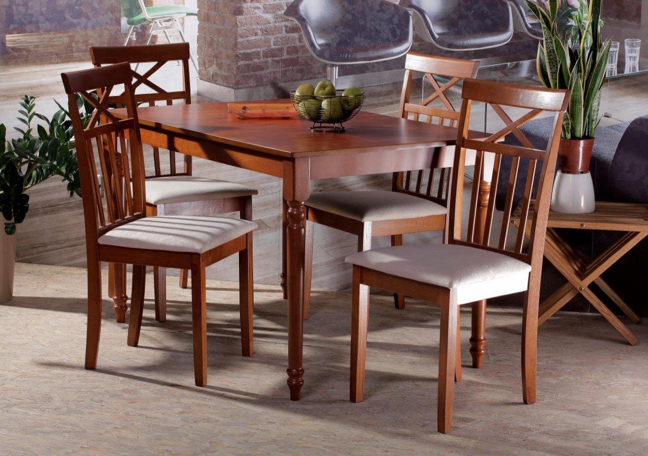 Фото - Комплект стол Верона и стул Ривьера