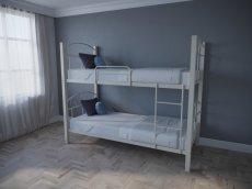 Фото - Двухъярусная кровать Лара Люкс Вуд