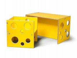Комплект-трансформер Сыр