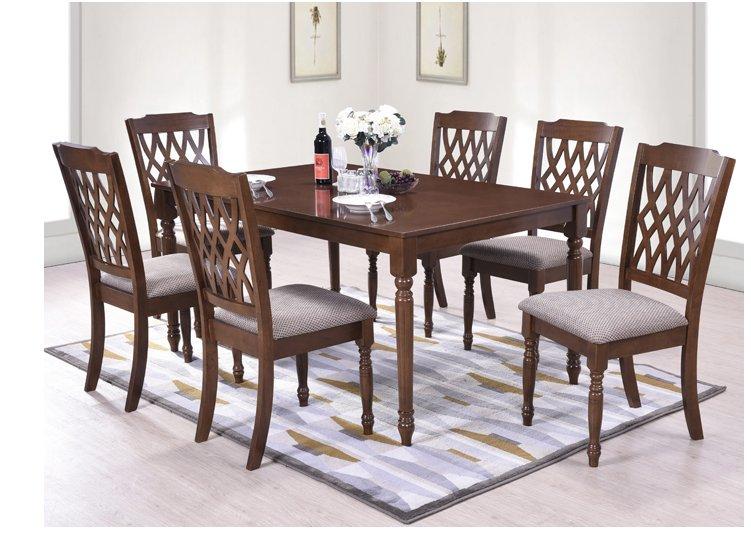 Фото - Комплект стол Верона и стул Виченца