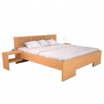 Фото - Кровать двуспальная Тайгер