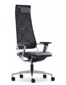 Фото - Кресло KLOBER CONNEX2 для руководителя